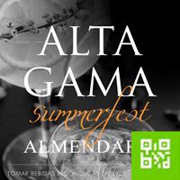 ALTA GAMA SUMMERFEST ALMENDARIZ BOULEVARD DE ASIA - ASIA - CAÑETE