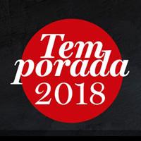 TEMPORADA DE ABONO 2018 AUDITORIO DEL COLEGIO SANTA URSULA - SAN ISIDRO - LIMA