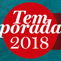 CICLO SINFONICO 2018 GRAN TEATRO NACIONAL - SAN BORJA - LIMA