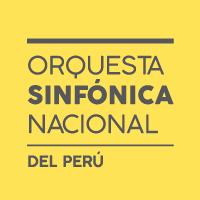 BRUCKNER ORQUESTA SINFONICA NACIONAL GRAN TEATRO NACIONAL - SAN BORJA - LIMA