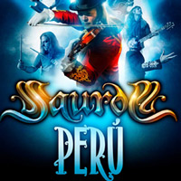 SAUROM EN LIMA UN VIAJE MAGICO TOUR CENTRO DE CONVENCIONES FESTIVA - LIMA