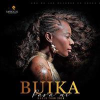 BUIKA PARA MI -  WORLD TOUR 2018 GRAN TEATRO NACIONAL - SAN BORJA - LIMA
