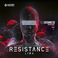 RESISTANCE LIMA 2018 GREEN ARENA - LURIN - LIMA