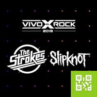 VIVO X EL ROCK 2019 UNIVERSIDAD SAN MARCOS - LIMA