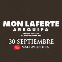 MON LAFERTE MALL AVENTURA - AREQUIPA - PAUCARPATA - AREQUIPA