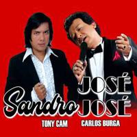 JOSE JOSE Y SANDRO EN EL TEATRO PLAZA NORTE TEATRO PLAZA NORTE - LIMA
