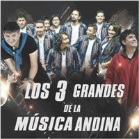 LOS 3 GRANDES DE LA MÚSICA ANDINA CENTRO DE CONVENCIONES VIERA - INDEPENDENCIA - LIMA