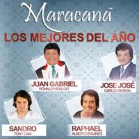 LOS MEJORES DEL AÑO MARACANA CENTRO DE CONVENCONES - LIMA