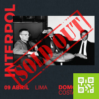 INTERPOL DOMOS ART - SAN MIGUEL - LIMA