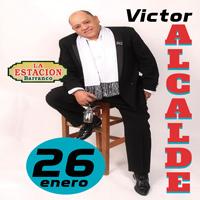VICTOR ALCALDE REGALAME ESTA NOCHE ESTACION DE BARRANCO - BARRANCO - LIMA