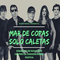 MAR DE COPAS - SÓLO CALETAS - VOLUMEN II DISCOTECA COCOS - LIMA
