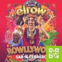 ELROW ROWLLYWOOD PLAYA ASIA - ASIA - CAÑETE