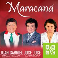 NOCHE DE SAN VALENTIN EN EL MARACANA MARACANA CENTRO DE CONVENCIONES - JESUS MARIA - LIMA