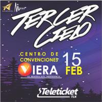 TERCER CIELO EL AMOR CON MAYUSCULA CENTRO DE CONVENCIONES VIERA - INDEPENDENCIA - LIMA