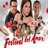 FESTIVAL DEL AMOR CENTRO DE CONVENCIONES VIERA - INDEPENDENCIA - LIMA