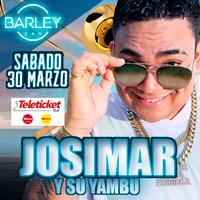 JOSIMAR Y SU YAMBU - SALSA PERUCHA BARLEY BAR - PUEBLO LIBRE (MAGDAL - LIMA