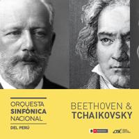 BEETHOVEN & TCHAIKOVSKY GRAN TEATRO NACIONAL - SAN BORJA - LIMA