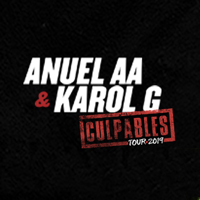 ANUEL AA Y KAROL G JOCKEY CLUB - PELOUSSE - SANTIAGO DE SURCO - LIMA