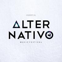 ALTERNATIVO MUSIC FESTIVAL 4 PARQUE DE LA EXPOSICION - EXPLANADA - LIMA