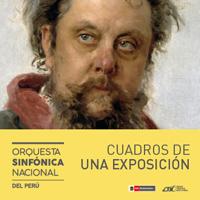 CUADROS DE UNA EXPOSICIÓN GRAN TEATRO NACIONAL - SAN BORJA - LIMA