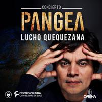 LUCHO QUEQUEZANA - PANGEA AUDITORIO CENTRAL DE LA UNIVERSIDAD DE LIMA - SANTIAGO DE SURCO - LIMA