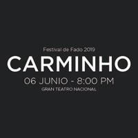 CARMINHO - FESTIVAL FADO GRAN TEATRO NACIONAL - SAN BORJA - LIMA