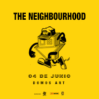 THE NEIGHBOURHOOD DOMOS ART - SAN MIGUEL - LIMA