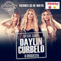 DAYLIN CURBELO Y ORQUESTA BARLEY BAR - PUEBLO LIBRE (MAGDAL - LIMA