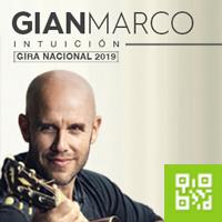GIANMARCO EN CONCIERTO - CUSCO COLISEO DE LA JUVENTUD - CUSCO - CUSCO