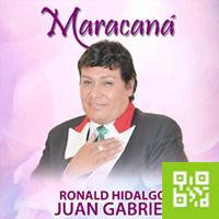 ALMUERZO SHOW RONALD HIDALGO MARACANA CENTRO DE CONVENCIONES - JESUS MARIA - LIMA