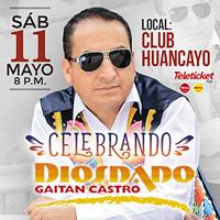 ¡¡¡ CELEBRANDO !!! CLUB HUANCAYO - LA VICTORIA - LIMA