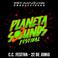 PLANETA SOUNDS FESTIVAL CENTRO DE CONVENCIONES FESTIVA - LIMA