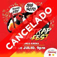 BIG SOTO - LIMA TRAP FEST 2019 ... - BARRANCO - LIMA