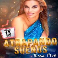 ROSA FLOR ATRAPANDO SUEÑOS BIANCA ARENA CENTRO DE CONVENCIONES - BARRANCO - LIMA