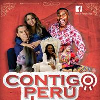 CONTIGO PERU CASONA UNIVERSIDAD MAYOR DE SAN MARCOS - LIMA