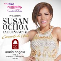 SUSAN OCHOA LA DUEÑA SOY YO CENTRO DE CONVENCIONES MARIA ANGOLA - MIRAFLORES - LIMA