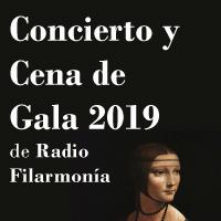 CONCIERTO DE GALA DE RADIO FILARMONIA AUDITORIO COLEGIO SANTA URSULA - SAN ISIDRO - LIMA