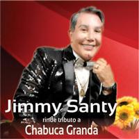 JIMMY SANTI Y SU TRIBUTO A CHABUCA GRANDA MAMÁ FELA - BARRANCO - LIMA