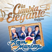 CUMBIA ELEGANTE CON AGUA MARINA - SCENCIA NOV. C.C SCENCIA DE LA MOLINA - LA MOLINA - LIMA