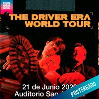 THE DRIVER ERA AUDITORIO SAN AGUSTIN - SAN ISIDRO - LIMA