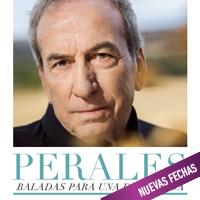 JOSE LUIS PERALES GRAN TEATRO NACIONAL - SAN BORJA - LIMA