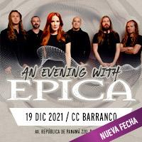 EPICA - DESIGN YOUR UNIVERSE CCB BARRANCO - BARRANCO - LIMA
