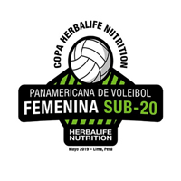 COPA PANAMERICANA  FEMENINO  U-20 COLISEO MANUEL BONILLA - MIRAFLORES - LIMA