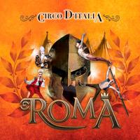 CIRCO D ITALIA ROMA JOCKEY CLUB - PARCELA H - LIMA
