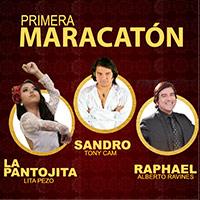 1era MARACATON de ANIVERSARIO RESTAURANT ESPECTACULO MARACANA - LIMA