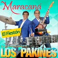 EL FIESTON CON LOS PAKINES MARACANA CENTRO DE CONVENCIONES - LIMA