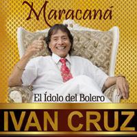 IVAN CRUZ EL IDOLO DEL BOLERO MARACANA CENTRO DE CONVENCIONES - LIMA