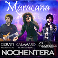 NOCHENTERA MARACANA CENTRO DE CONVENCIONES - LIMA