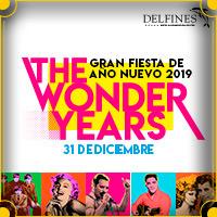 AÑO NUEVO 2019 DELFINES HOTEL & CONVENTION CENT DELFINES HOTEL & CONVENTION CENTER - SAN ISIDRO - LIMA