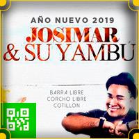JOSIMAR & SU YAMBU AÑO NUEVO VOCE SUR 2019 VOCE SUR - LIMA